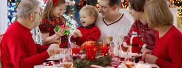 En Navidad aumenta el riesgo de alergias alimentarias, y estos son los alimentos más peligrosos