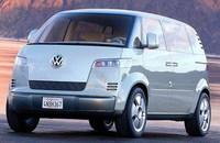 Clásicos Volkswagen para 2009: primero Beetle cabrio, después el Beetle y después...¿Microbus?
