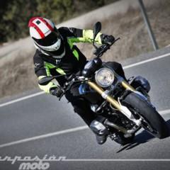 Foto 11 de 15 de la galería bmw-r-ninet-accion en Motorpasion Moto