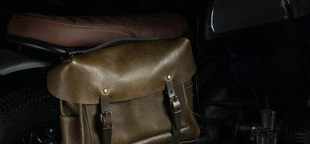 Bleu de Chauffe reinventa las bolsas de trabajo tradicionales de una manera contemporánea