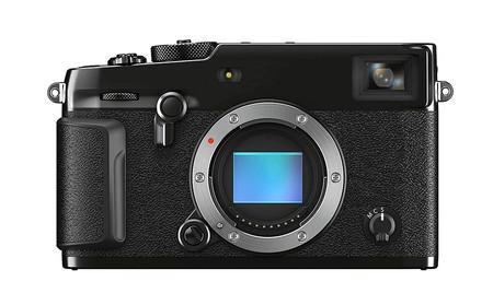 Fujifilm X Pro3