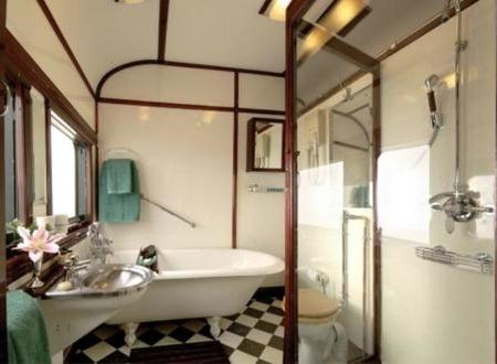 Carriage Rovos Royal Bathroom Sm