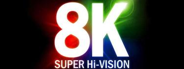 NHK ha confirmado que retransmitirá una buena parte de los Juegos Olímpicos 2020 en resolución 8K