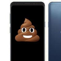 El Samsung Galaxy S9 tendría sus propios Animoji