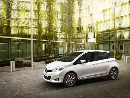 Nuevo Toyota Yaris SoHo, desmárcate del resto y atrae sus miradas