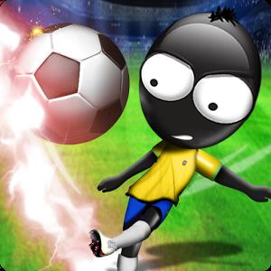 Stickman Soccer 2014