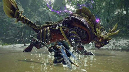 Nintendo Switch nos llevará a salir de caza por partida doble en 2021 con Monster Hunter Rise y Monster Hunter Stories 2: Wings of Ruin