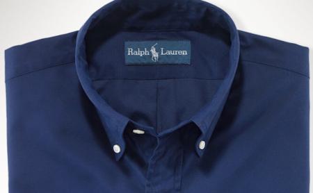 ¿Camisas con botones en el cuello o sin ellos? La pregunta de la semana