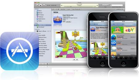 La App Store supera los 10 millones de descargas