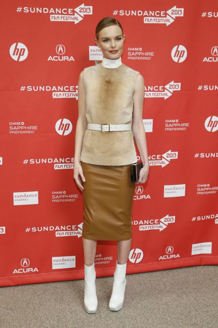 Kate Bosworth look