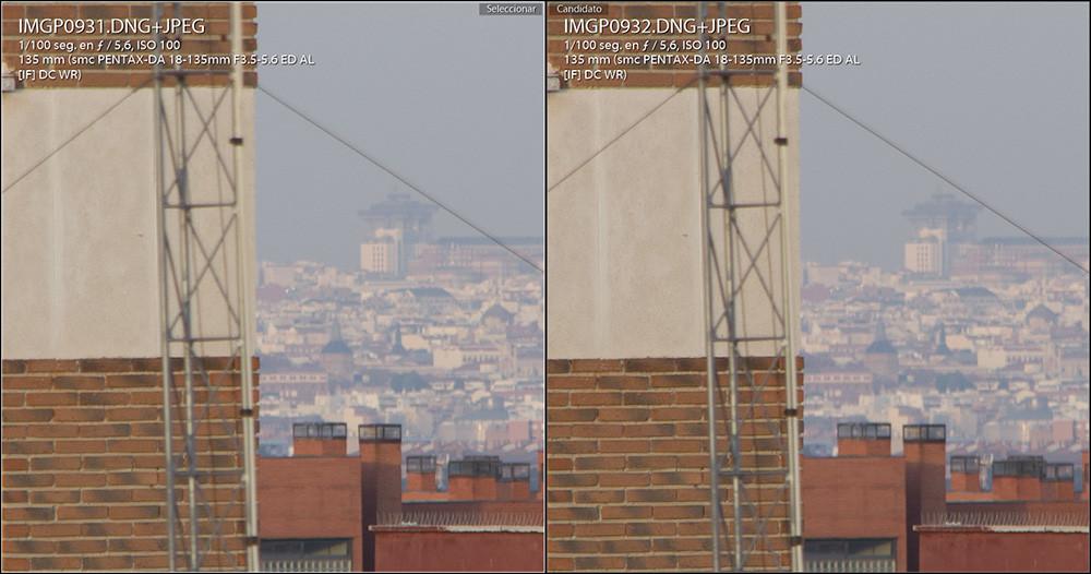 Pruebas Pentaxk 70 Pixelshift2