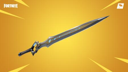 Espada Infinity Blade