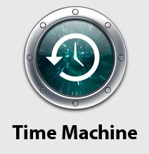 Truco: Usa Time Machine con discos en red