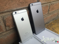 iPhone 6 y 6 Plus, primeras impresiones