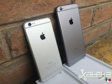 iPhone 6 y 6 Plus, primeras impresiones