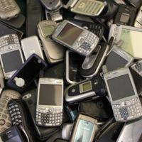 ¿Tiras tus gadgets a la basura? Pues en Nueva York será ilegal a partir de 2015