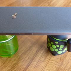 Foto 9 de 24 de la galería wiko-ridge-4g-diseno-1 en Xataka Android