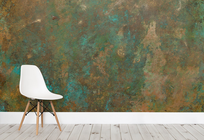 Verdigris 4 Chair