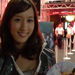 Foto 23 de 28 de la galería chicas-del-tokyo-game-show-2009 en Vida Extra