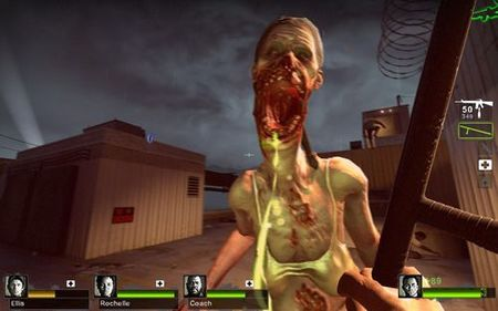 Left 4 Dead 2 version 1.0