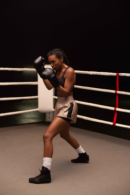 Oysho Gym Boxing Fw18 6