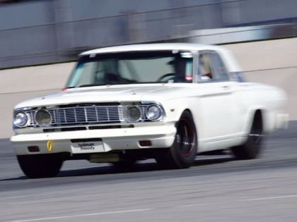 1964 Ford Fairland