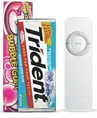 iPod Shuffle agotado hasta enero