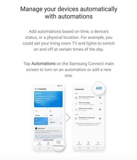 Samsung Experience 18