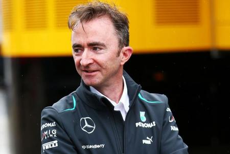 """Paddy Lowe: """"la gente cree que en Mercedes hay más jefes que empleados"""""""