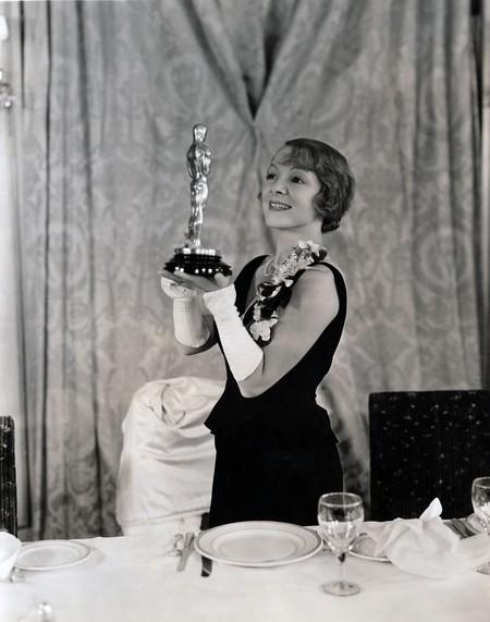 Helen Hayes Oscar 1932