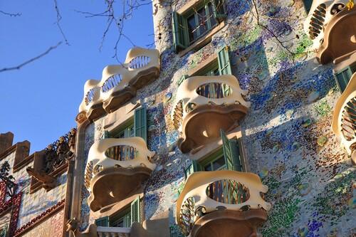 Casa Batlló reinventa las visitas museísticas con la primera '10D Experience' del mundo