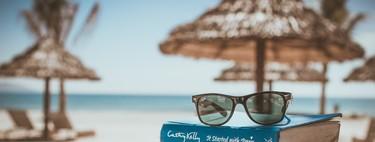 Siete libros viajeros que deberías haber regalado en este Día del Libro