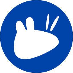 Xubuntu logotipo