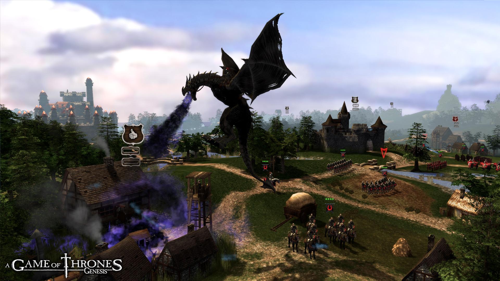Foto de A Game of Thrones: Genesis [Febrero 2011] (2/2)