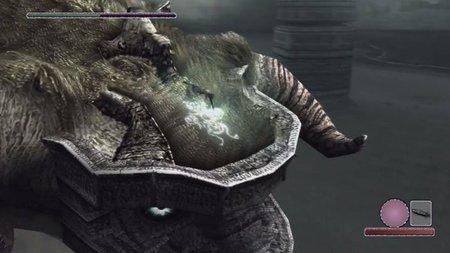 Shadow of The Colossus guía: Quadratus