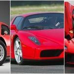 Admítelo, aún suspiras por estos nueve Ferraris históricos