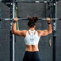Levantar pesas puede ayudarnos a reducir el riesgo al margen de que hagamos ejercicio aeróbico