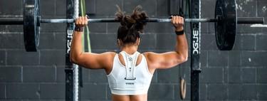 Levantar pesas puede ayudarnos a reducir el riesgo de sufrir un ataque al corazón, al margen de que hagamos ejercicio aeróbico