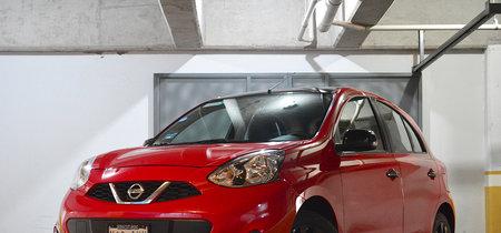 Nissan March, esta semana en el garaje de Motorpasión México