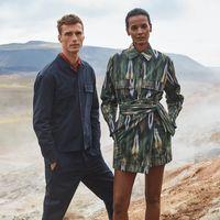 El nuevo catálogo de Mango demuestra que la moda sostenible puede ser muy chic