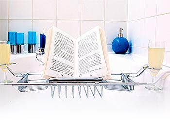 Burbujas, un libro y champagne. ¿Qué más?