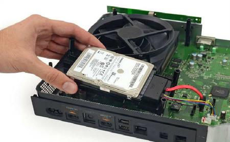 Xbox One recibirá soporte para discos duros externos en el futuro