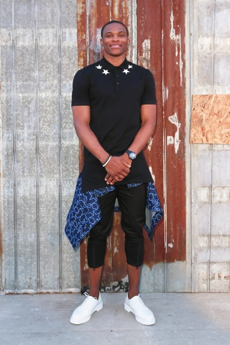 Moda Deportistas 12