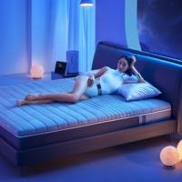 Xiaomi lanza un colchón con inteligencia artificial que te ayuda a dormir mejor
