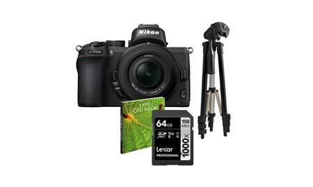 Nikon Z50 Pack