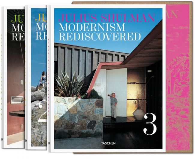 Julius Shulman Book