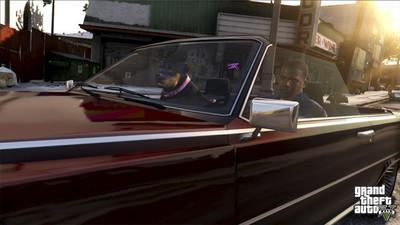 Seis vídeos de GTA V que no te quieres perder