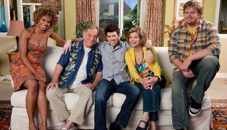 'Retired at 35', la nueva comedia de TV Land