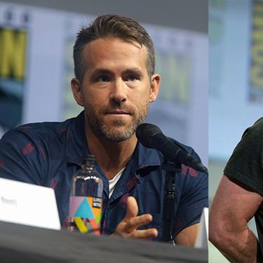 Los superhéroes responden: actores de las películas de Marvel envían mensajes a un chico que lucha contra el cáncer