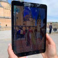 El 5G como aliado del turismo: Telefónica muestra en Segovia su potencial combinado con la realidad aumentada